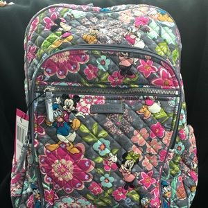 Disney Iconic Campus Backpack